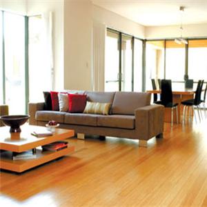 自强实木地板样式
