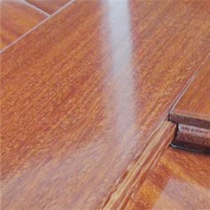 自强实木地板加盟