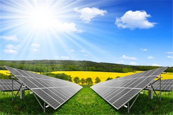 华威太阳能发电环保