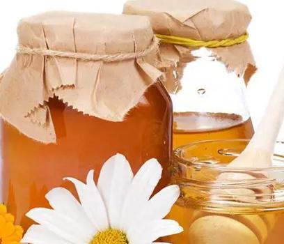 翠碧春蜂蜜健康
