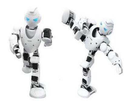 六一机器人科技