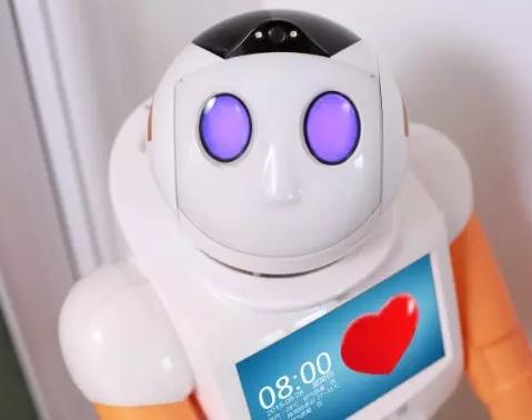 六一机器人活动