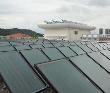益家阳太阳能热水器加盟