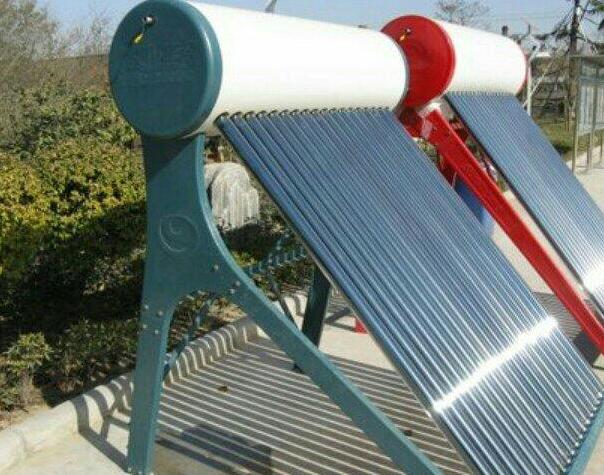 益家阳太阳能热水器节能