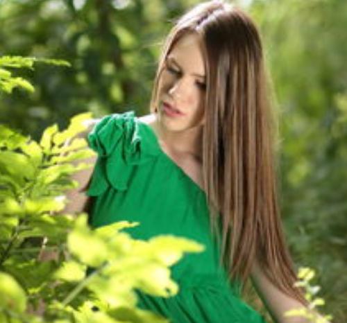 小秋绿色美容舒适