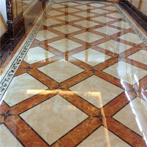 福贝诺瓷砖地面