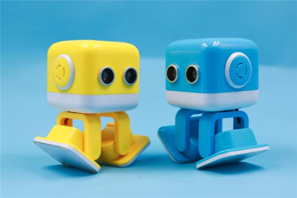 六一机器人教育