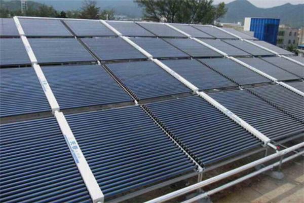 益家阳太阳能热水器能量