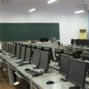 Gotocode少儿编程教室环境