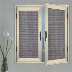 怿家门窗耐腐蚀