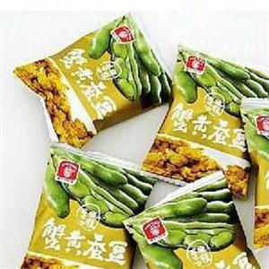 食旺食品蚕豆