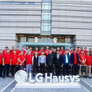 LG Huasys團隊