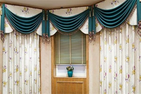 水秀坊窗帘设计