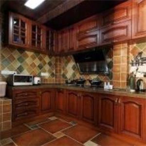 玛拉兹瓷砖厨房