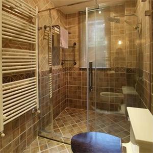 玛拉兹瓷砖浴室