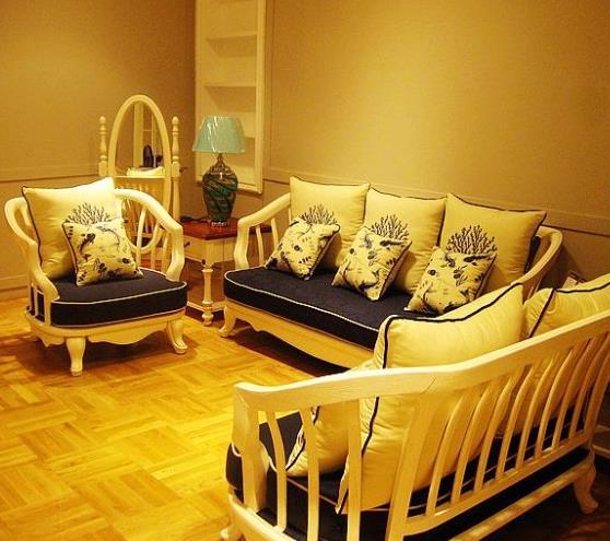 和木之家家具沙發