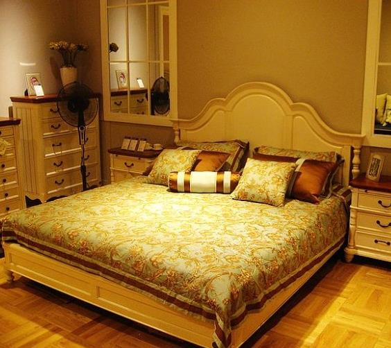 和木之家家具床鋪