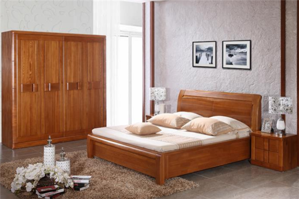 和木之家家具品質