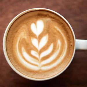 江南會所拿鐵咖啡