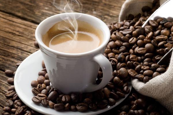 江南會所現磨咖啡