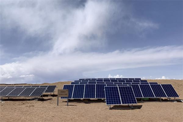 光威能源太阳能