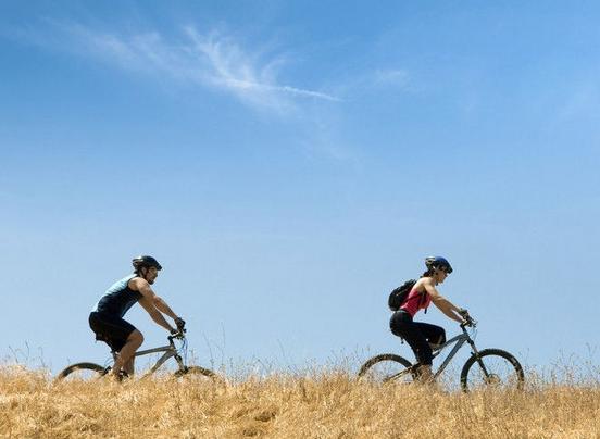 新旅国际旅行社骑行