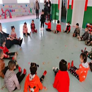 回龙幼儿园教学专业