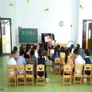 回龙幼儿园名师教学