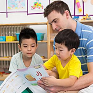 CCTV新科动漫儿童双语早教教育