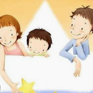 CCTV新科动漫儿童双语早教亲子