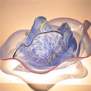 大嘉诺艺术玻璃花式