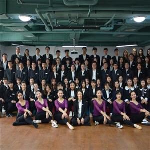 晶橙国际艺术教育团队