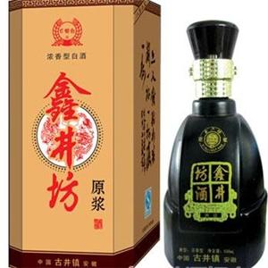 鑫井坊白酒禮盒
