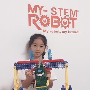 迈思腾机器人编程展示