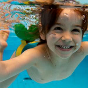 幼悅嬰童水育樂園少年