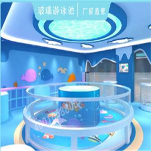 梦奇企鹅梦奇企鹅国际水育乐园展示