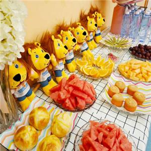 哈沐际早教水果