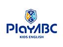 PlayABC少兒英語品牌logo