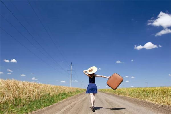 新旅国际旅行社旅行