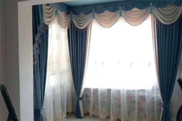 裕隆家居用品窗帘