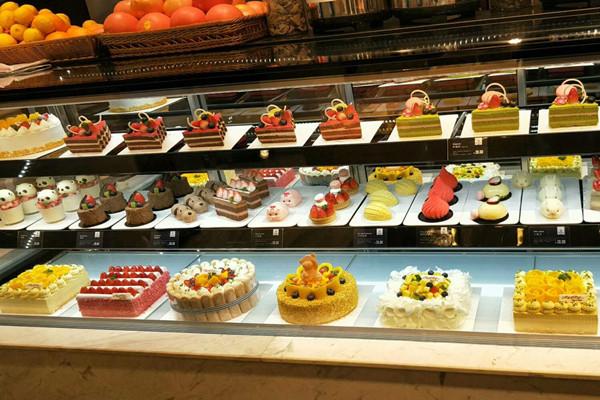 惠誠滋知蛋糕店怎么加盟