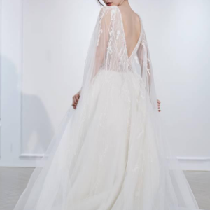 琪泺婚纱西式婚纱