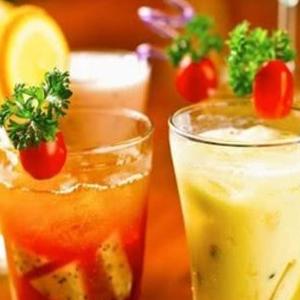 SULLTANN酥坦果汁