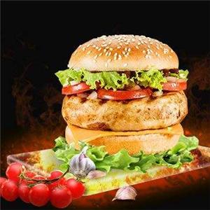 艾奇汉堡蔬菜