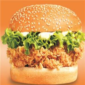 艾奇汉堡炸鸡