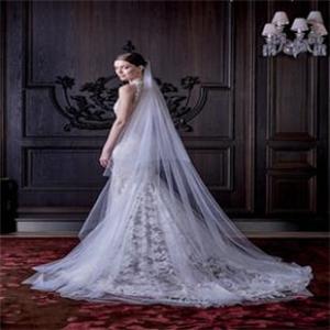 乐运嘉诚旗袍婚纱款式