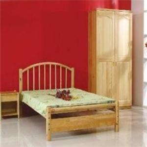 藝景家具實木床