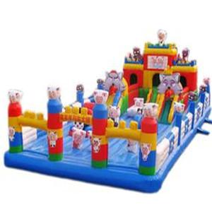 康贝乐玩具产品