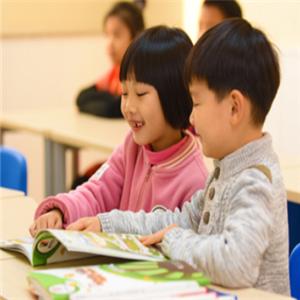 elite英领国际少儿英语阅读