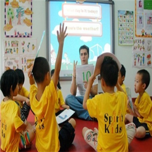 elite英领国际少儿英语课堂